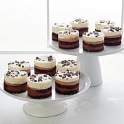 David's Cookies (12) 6.05 oz. Individual Cakes