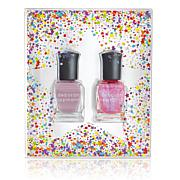 Deborah Lippmann Little Wonders Gel Lab Pro 2-piece Set