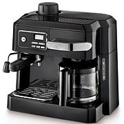 DeLonghi Combination 3-in-1 Beverage Machine - Black
