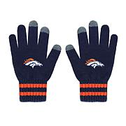 Officially Licensed NFL Team Player Touch Screen Gloves