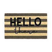 """Design Imports """"Hello There"""" Doormat"""