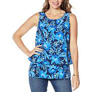 DG2 by Diane Gilman Printed Media Easy Tank
