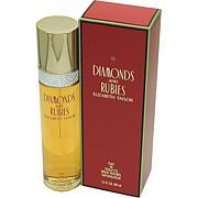 Diamonds&Rubies- Elizabeth Taylor EDT Spray 3.3 Oz