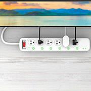 Digital Gadgets Wi-Fi Smart Power Strip