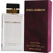Dolce & Gabbana Pour Femme EDP - Women 3.4 oz.