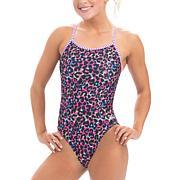 Dolfin Uglies Women's Printed String Back Swimsuit