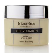 Dr. Graf, M.D. Rejuvenation Retinol Body Butter
