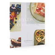 """""""Dura-Bake Bakeware Cookbook"""" by Rochelle Palermo"""