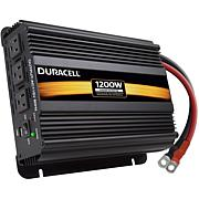 Duracell 1200 Watt Power Inverter