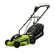 """EARTHWISE 14"""" Corded Electric Lawn Mower"""