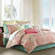 Echo Guinevere Comforter Set - Queen