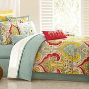 Echo Jaipur Comforter Set - Queen