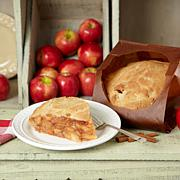 "Elegant Farmer 8"" Apple Pie in a Bag - Receive in November"
