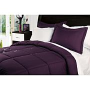 Epoch Stayclean 3-piece Comforter Set - King