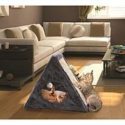 Etna Fold-a-way Cat Condo