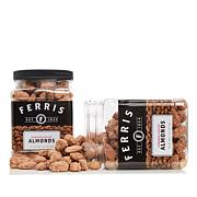 Ferris Company Cinnamon Roasted Almonds 2-pack