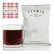 Ferris Company Kent Club Ground Coffee 12pk 3 oz. Packets