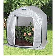 FlowerHouse All-Inclusive 4' x 4' x 3' Greenhouse