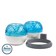 FlyFix™ Set of 2 Fruit Fly Catcher