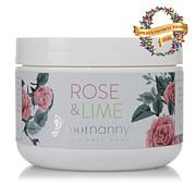 Footnanny Rose & Lime Soaking Salts