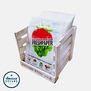FreshPaper 12pk of 8-count Produce-Saver Sheets