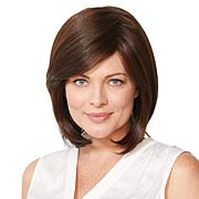 Gabor Essentials Medium Brown Adoration Heat Friendly Mid-Length Wig