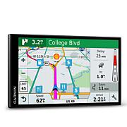 "Garmin DriveSmart 61LMT 6.95"" GPS+Lifetime Maps/Traffic"