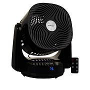 """Geek Aire 10"""" Digital Turbo Fan with WiFi Control"""