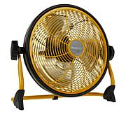 Geek Aire Rechargeable Outdoor Fan with Power Bank