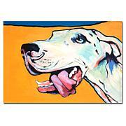 "Giclee Print - Ol' Blue Eye 22"" x 32"""