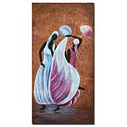 Giclee Print - Sunday Dance