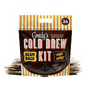Grady's Cold Brew Coffee Pour and Store Pouch - Decaf Auto-Ship®