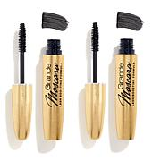 Grande Cosmetics GrandeMASCARA Duo - Black