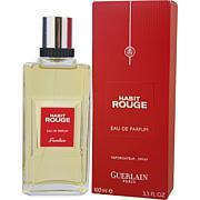 Habit Rouge by Guerlain - Eau de Parfum Spray for Men