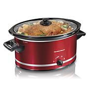 Hamilton Beach® 8 qt. Slow Cooker