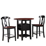 Home Origin Maya 3-piece Bistro Set