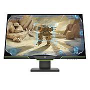 "HP X27i 27"" QHD IPS 144hz Gaming Display in Black"