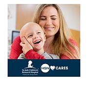 HSN Cares St. Jude $25 Donation