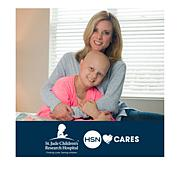 HSN Cares St. Jude $3 Donation