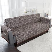 Improvements Reversible Sofa Protector