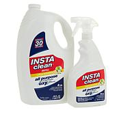 InstaClean 32oz Stain Removing Cleaner with 128oz Refill Auto-Ship®