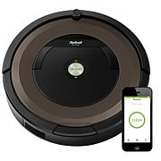 iRobot® Roomba® 890 Robot Vacuum with Wall Barrier