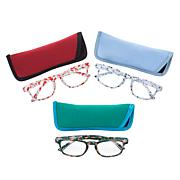 Ize 3-pack Christmas Readers