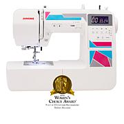 Janome Computerized MOD-200 Sewing Machine