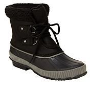 JBU by Jambu Cleveland Waterproof Duck Boot