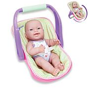 """JC Toys Lots to Love Babies 14"""" Baby Doll and Carrier Gift Set"""