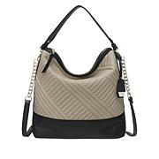 Jessica Simpson Ryanne Quilted Bag