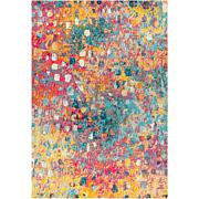 Jonathan Y Contemporary POP Modern Abstract 8' x 10' Area Rug