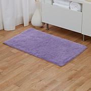 "JOY Large True Perfection Luxurious 21"" x 34"" Bath Rug"