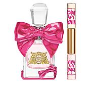 Juicy Couture Viva La Juicy Bowdacious and Rollerball Set